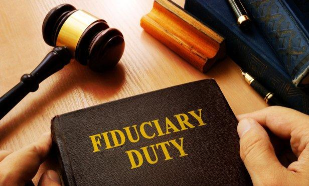Trust, Fiduciary, and Custody Activities