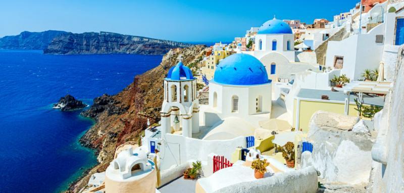 Tourism Real Estate