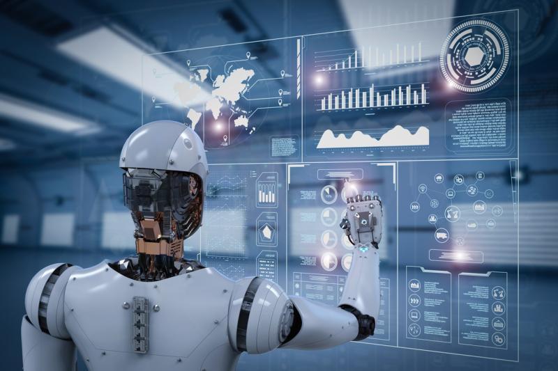 AI Digital Transformation Market