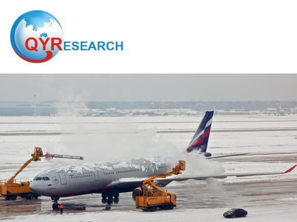 Aircraft Deicing Equipment