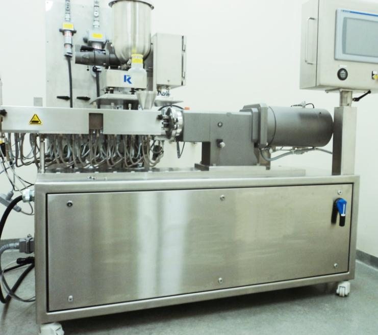 Pharmaceutical Hot Melt Extrusion Equipment Market Size,