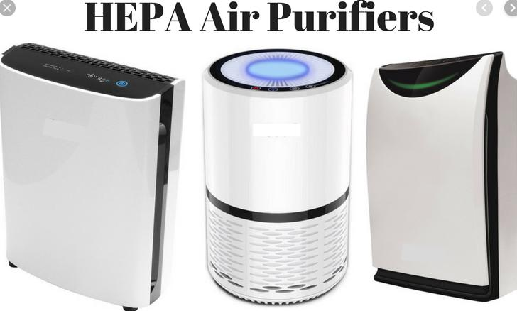HEPA-Based Residential Air Purifiers Market Size, Share,