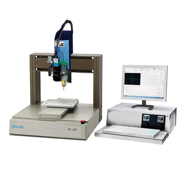 Visual Dispensing Machine Market Size, Share, Development