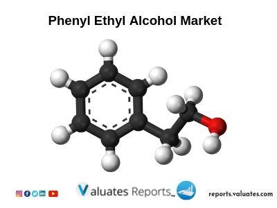 Asia Pacific Phenyl Ethyl Alcohol (CAS 60-12-8) Market Size,