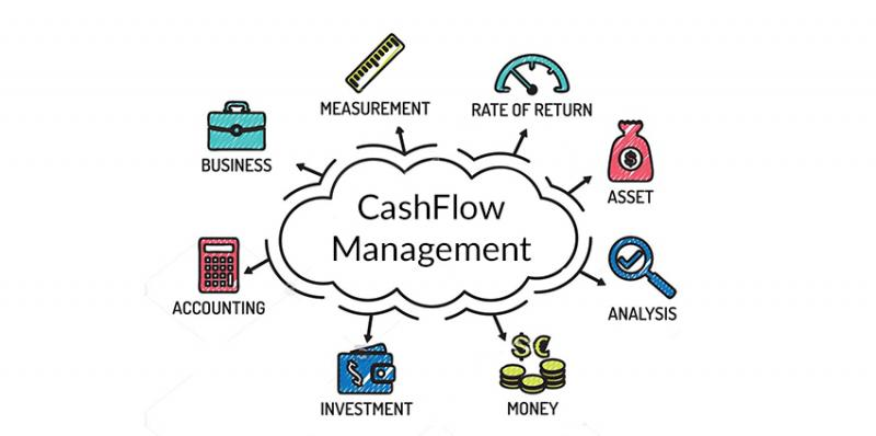 Cash Flow Management Software Market