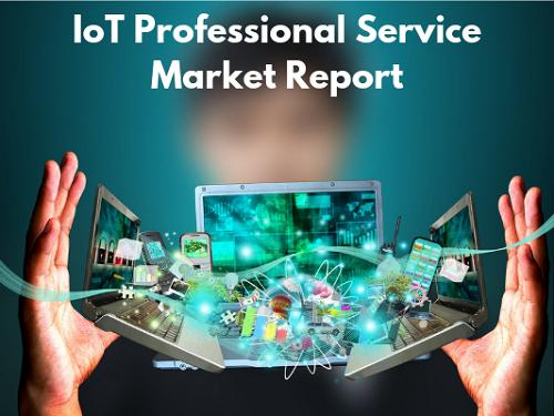 IoT Professional Service