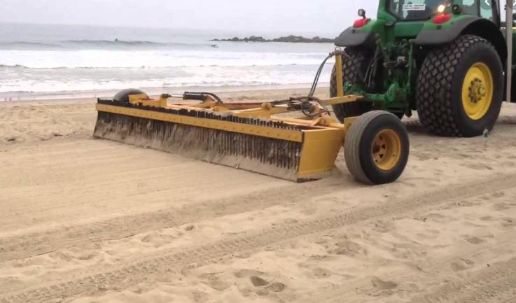 Sand Cleaning Machines Market Size, Share, Development by 2024