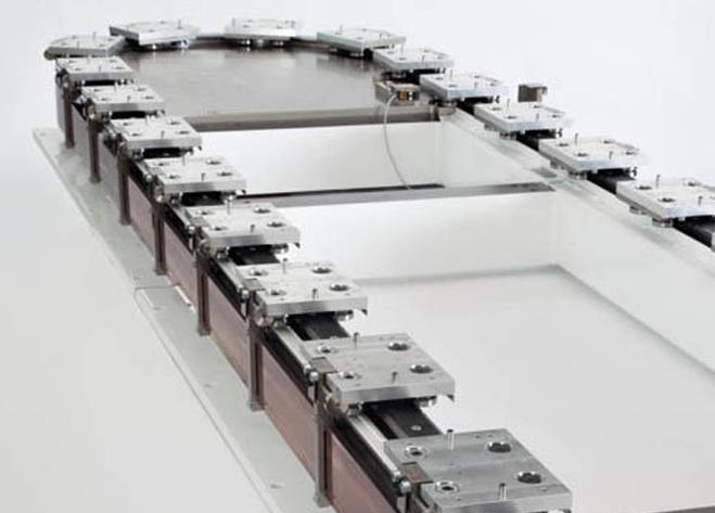 Linear Motor-driven Transfer Systems Market Size, Share,