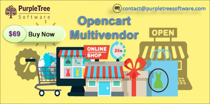 Opencart Multivendor Marketplace : create Seller Discount