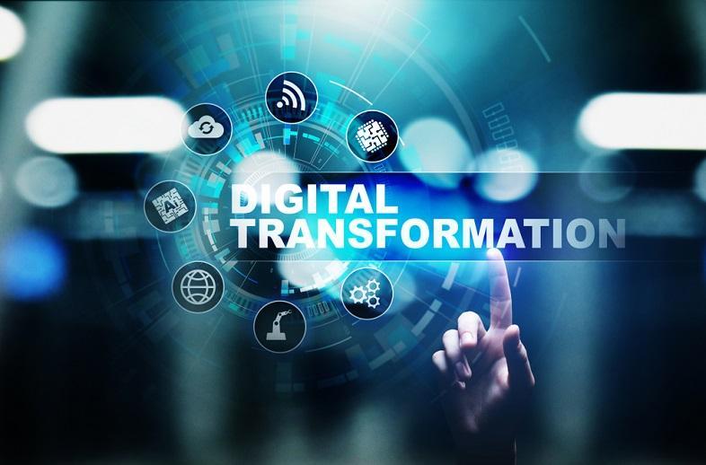 Digital Transformation in HR Market