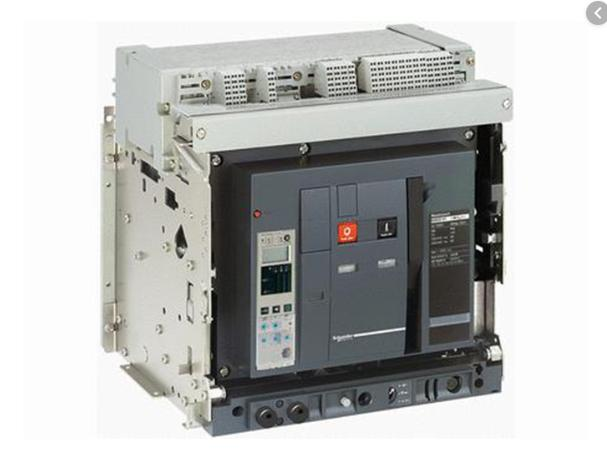 Low Voltage Air Circuit Breakers Market Size, Share,