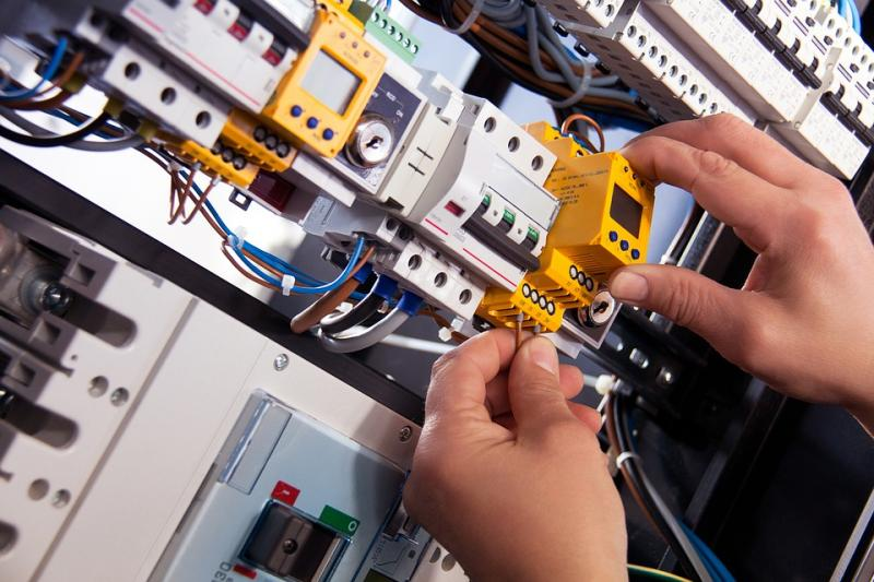 Low Voltage Motor Control Centers Market Release involving