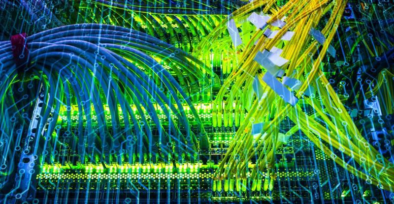 Data Center Networking Market trends