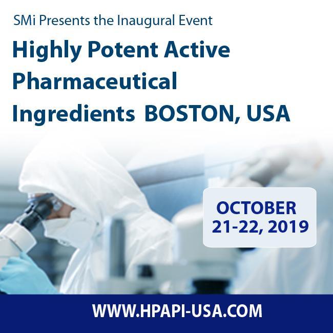 HPAPI USA conference 2019