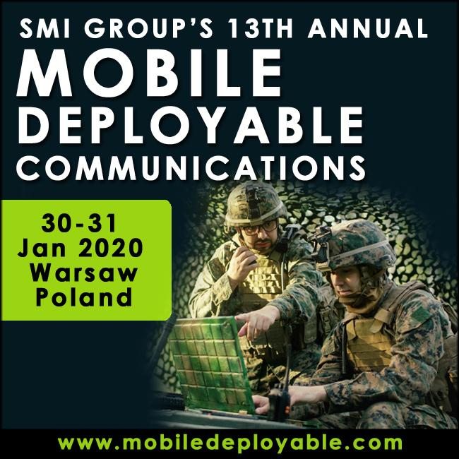 Regional CIS Experts to Present at Mobile Deployable