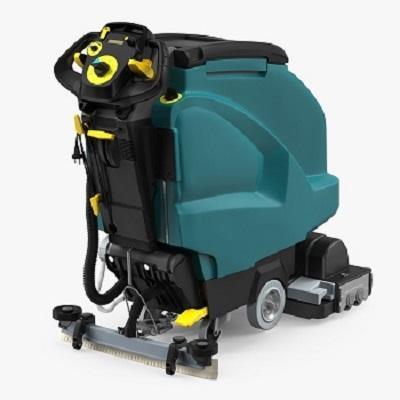 Floor Cleaning Machine Industry