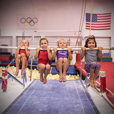 Hope Gymnastics Academy Calls For Its Competitive Teams'