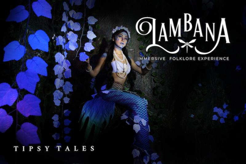 Tipsy Tales launches Lambana: Immersive Folklore Experience