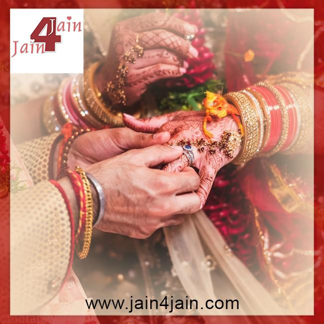 Jain4Jain.com is a Leading Matrimonial Website for Jains