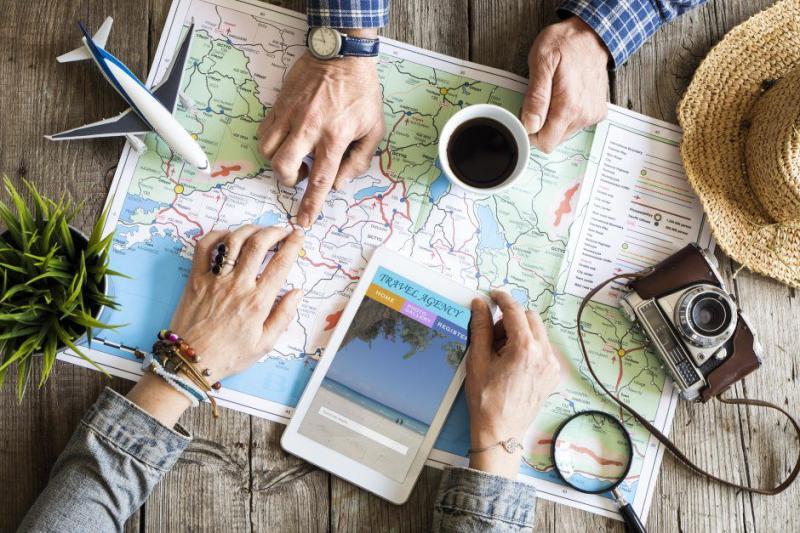 Digital Transformation in Tourism Market