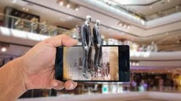 Virtual Reality and Augmented Reality in Retail