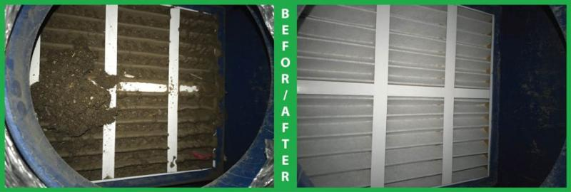 Air Duct Cleaning LLC Has Just Introduced Its Coil Cleaning