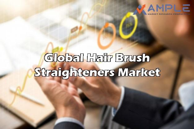 Trending Report on Hair Brush Straighteners Market Is Expected to Generate Huge Growth by 2019-2024 with Top Key Players