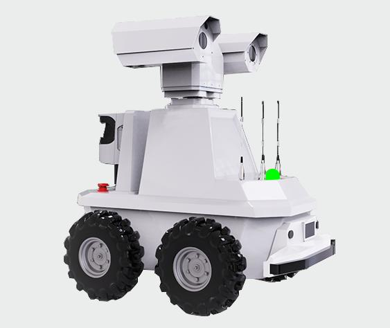 Inspection Robot for Substation Market Size, Share,