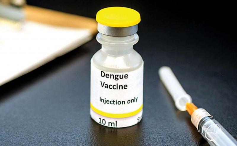 Dengue Vaccines Market
