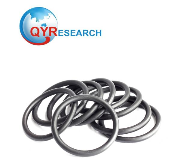 Automotive Distributor O Ring
