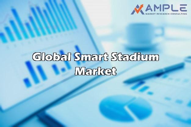 Global Smart Stadium Market segmentation