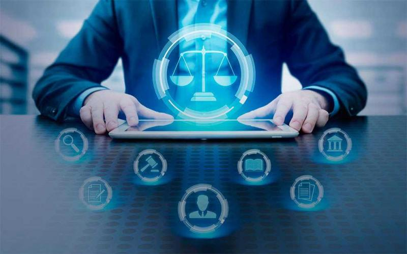 Global Legal Tech in Ecosystem Market, Top key players are Legal