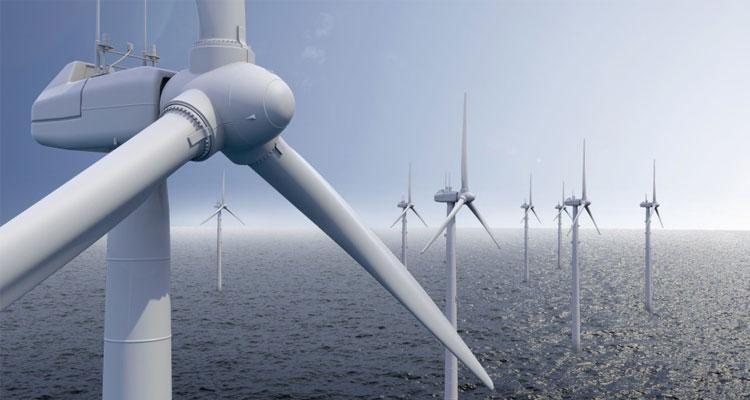 Wind Turbine Composites