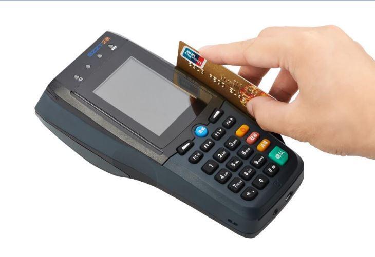 Payment Terminal Market