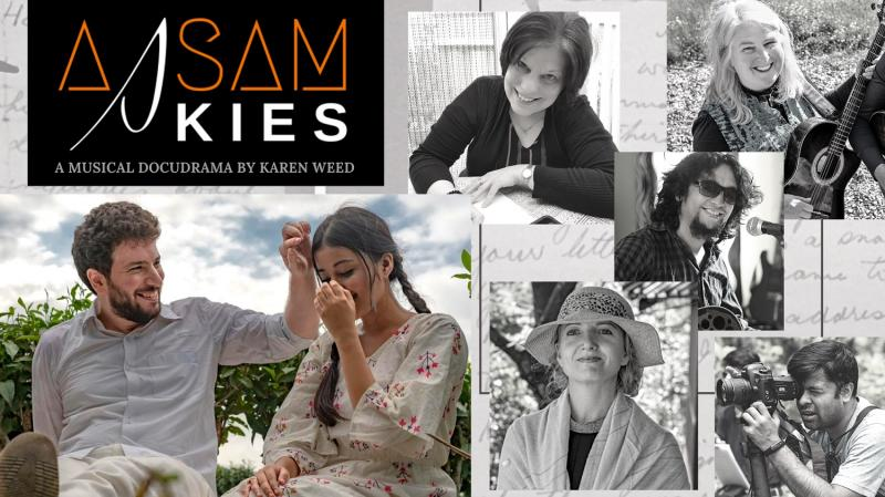 Assam Skies - a musical docudrama