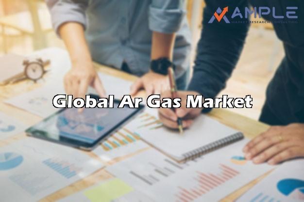 Ar Gas Market research firms