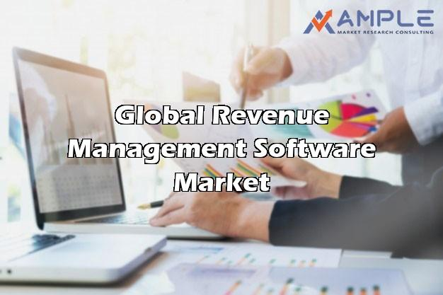 Revenue Management Software Market Demand and Growth Analysis 2019 to 2024: Amdocs Inc., Netcracker Technology Corp., CSG Systems