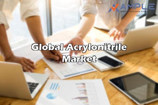 Acrylonitrile Market Segments