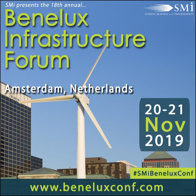 Key Sponsors and Speakers to join SMi's Benelux