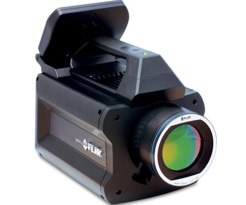 Lwir Cameras