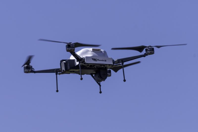 Small UAV Market: Competitive Dynamics & Global Outlook 2024