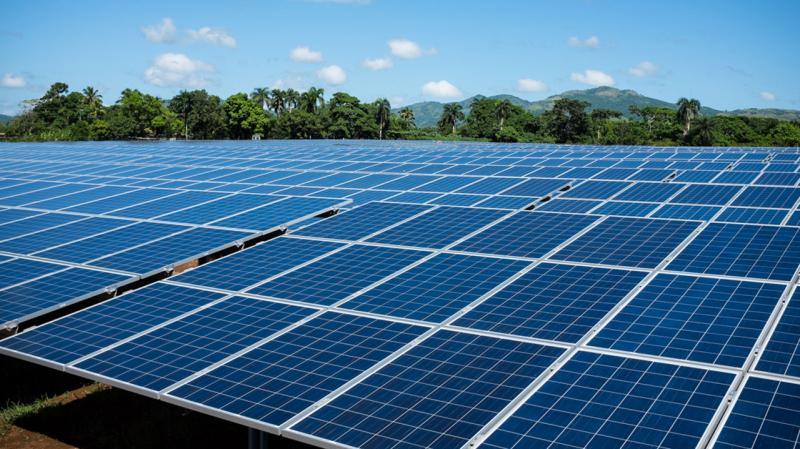 Solar Cell Materials Market