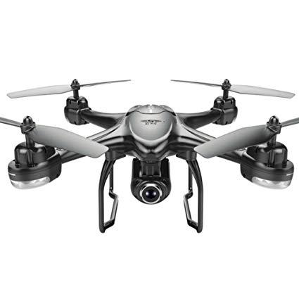 Global Quadcopter Unmanned Aerial Vehicle Market Insights,