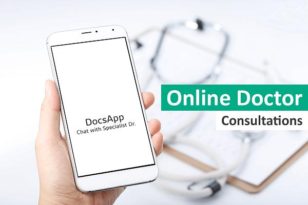 Online Doctor Consultation: Challenges and Solutions