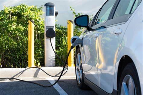 EV Charging Station and Charging Pile Market: Competitive