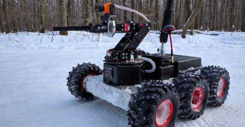 All Terrain Robot Market to Make Great Impact in Near Future: