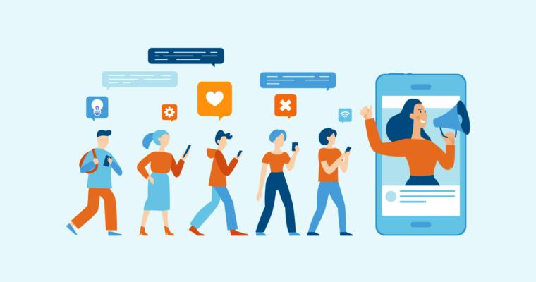Influencer Marketing Platform Mark