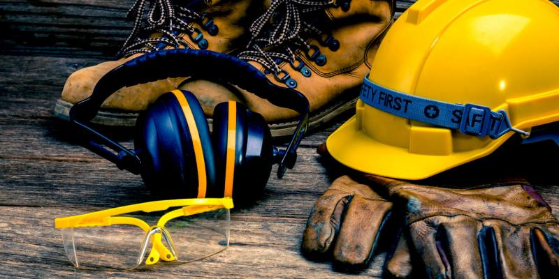 Occupational Health and Safety Market