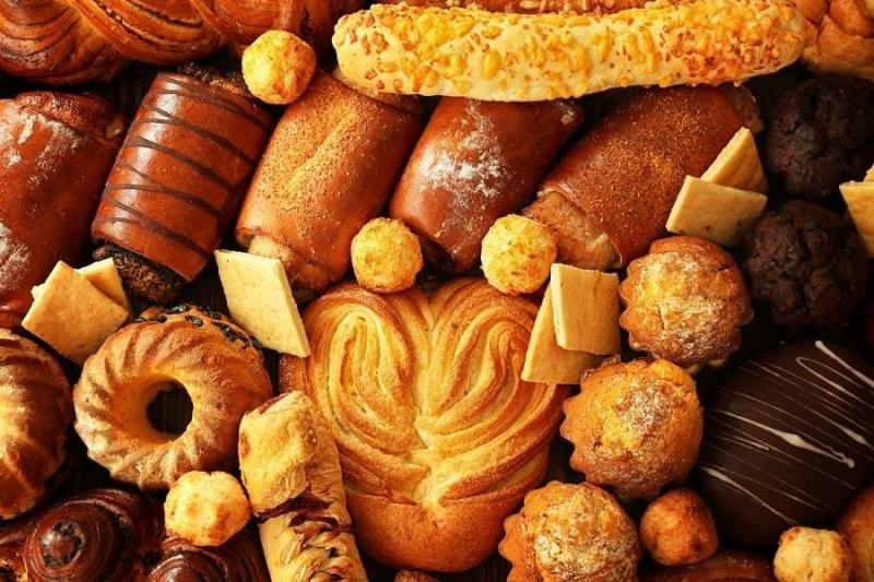 Bakery Product Additives