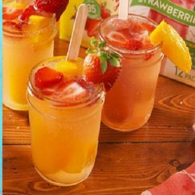 Fruit Flavored Non-Alcoholic Beverages Market to Witness Huge